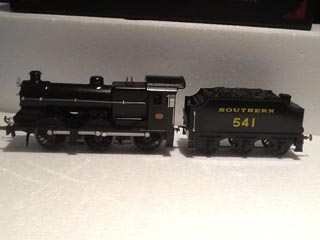 Ace Trains Q Class Tank Locomotive S/R
