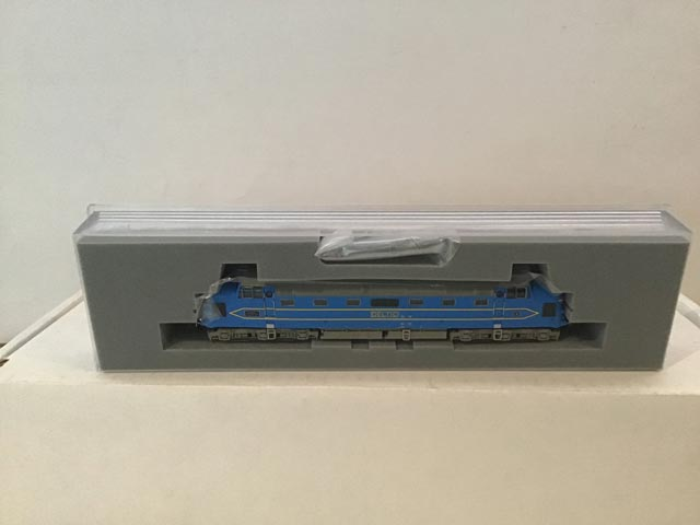 Graham Farish by Bachmann 372-920 DP1 Prototype Deltic Co-Co Locomotive