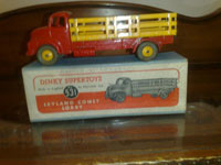 Dinky Toys 531 Leyland Comet Lorry
